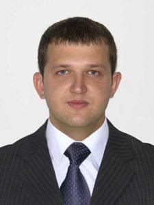 Платонов Максим Сергеевич